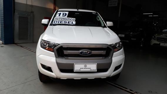 Ford Ranger 2.2 Xls Cab. Dupla 4x4 Aut. 4p 2019