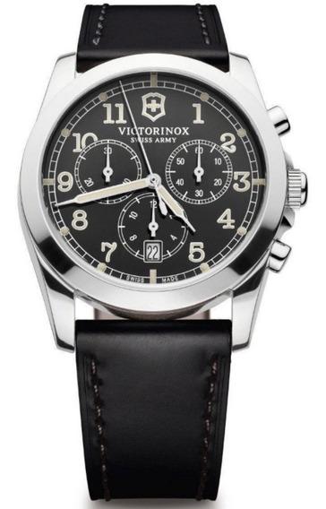 Relógio Victorinox Swiss Arms Infantry Chronograph 241588