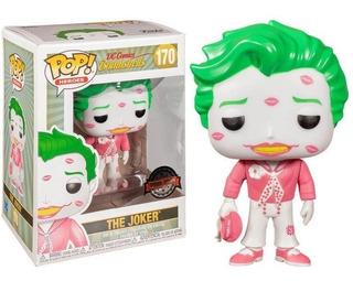 Funko Pop Dc Bombshells The Joker 170