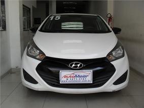 Hyundai Hb20 1.6 Spicy 16v Flex 4p Automático