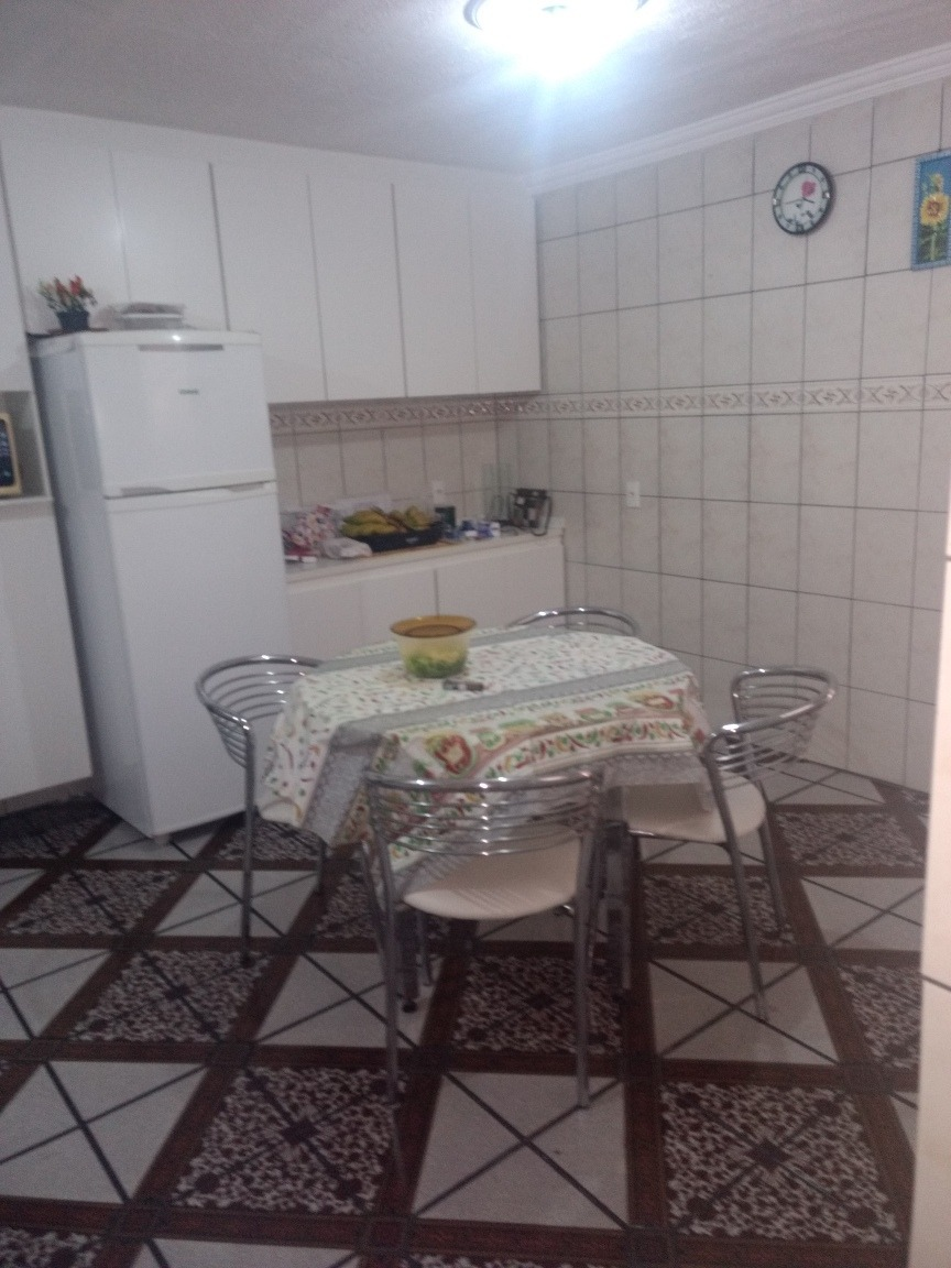 foto - São Bernardo do Campo - Conjunto Habitacional Calux