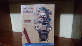 México Antiguo - Antología De Arqueología Mexicana Ii Sep