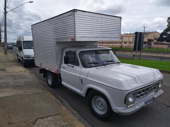 Chevrolet D-10 Bau
