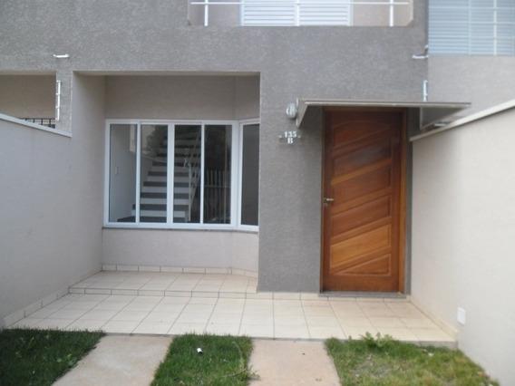 Casa Em Jardim Das Cerejeiras, Atibaia/sp De 80m² 2 Quartos À Venda Por R$ 265.000,00 - Ca102828