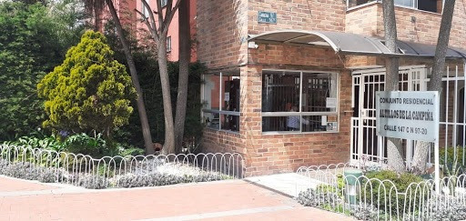 Apartamento En Venta Suba La Campiña 469-7381