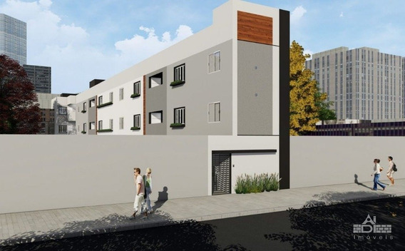 Casa Em Condominio - Vila Mazzei - Ref: 2031 - V-2031