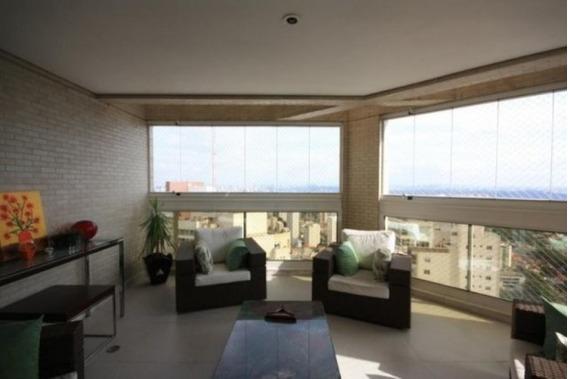 Cobertura Residencial Para Locação, Alto Da Lapa, São Paulo - Co0014. - Co0014