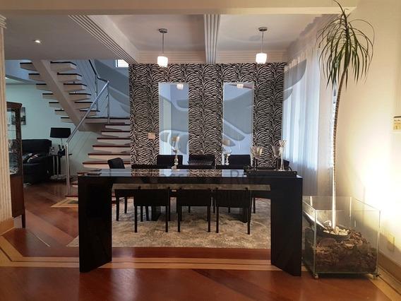 Linda Casa No Condomínio Constantino Matucci - 03 Suítes (01 Master) - Sala 3 Ambientes - 1000106 - 33097174