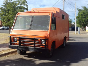 Food Truck Dodge