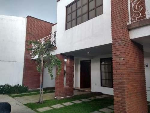 Casa En Venta 5 De Febrero Metepec E.do Mexico