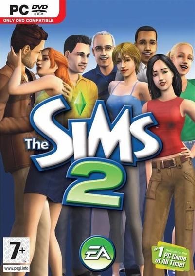 The Sims 2 Jogo Para Pc