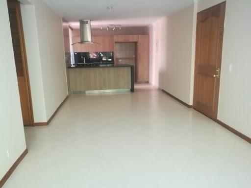 Apartamento En Arriendo La Abadia 622-13260