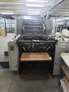 Impressora Offset Ryobi 784e