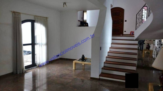 Venda - Casa Comercial - Jardim Girassol - Americana - Sp - 8207jr