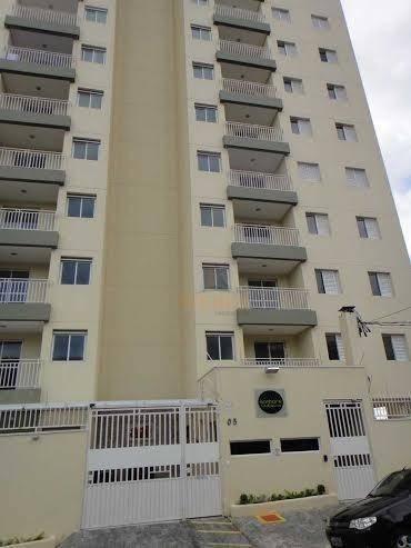 Imagem 1 de 8 de Apartamento 3 Quartos Osasco - Sp - Quitaúna - 0647