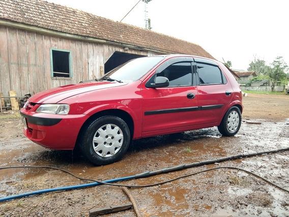 Chevrolet Celta 1.4 Super 5p 2005