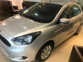 Ford Ka 1.5 Se 5 P O Km Financiamos !!! (alf)