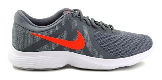 Zapatillas Nike Revolution 4 Running Hombres 908988-013