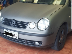 Volkswagen Polo 1.6 Next 5p 2003