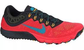 Tênis Nike Air Zoom Terra Kiger 2 Running Original 1magnus