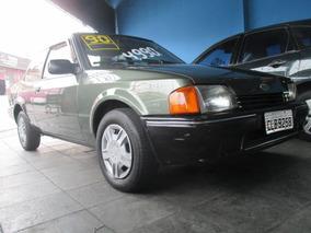 Ford Verona 1.6 Lx 8v Gasolina 2p Manual