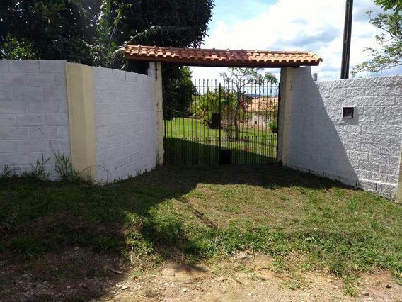 Chácara Com 2 Dorms, Veraneio Irajá, Jacareí - R$ 360.000,00, 0m² - Codigo: 2475 - V2475