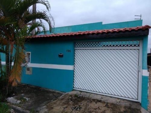 Casa Em Peruíbe No Jd. Ribamar , Confira!! 7842 J.k