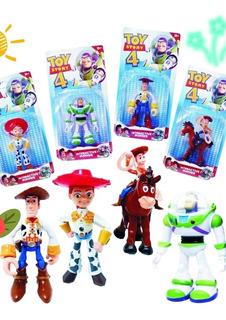 Toy Story Muñecos X 1