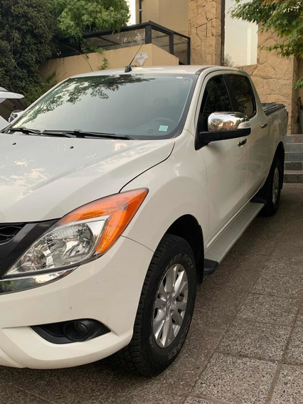 Mazda Bt 50 3.2 Aut Diesel