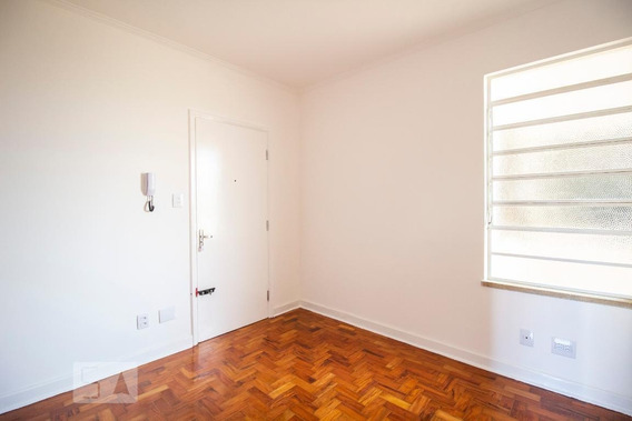 Apartamento Para Aluguel - Barra Funda, 1 Quarto, 40 - 893119579