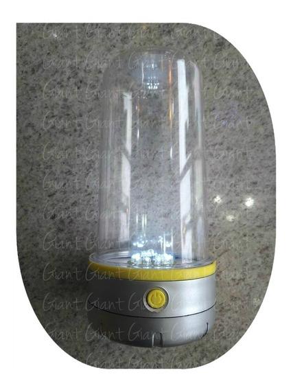 Cúpula Redoma Acrílica Led Pilhas Fazer Luminária Bela Fera