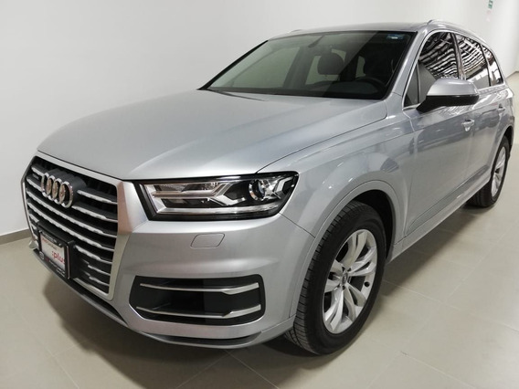 Audi Q7 2019 3.0 V6 Select 5 Pasajeros At