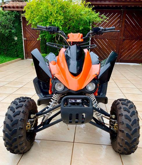 Quadriciclo Gt 150 Cc Pró - Buggy E Cia (carreta A Parte)