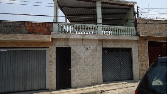 Casa À Venda No Lauzane Ótima Para Renda - 170-im280557