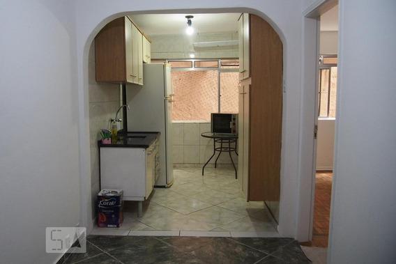 Apartamento Para Aluguel - Consolação, 1 Quarto, 38 - 893003272