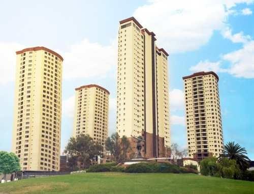 Condominio En Renta, Torre Diamante, Newcity Residencial, Zona Río