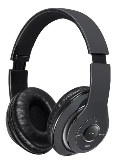 Fone De Ouvido Headphone Wireless Sound Hp-03 Mondial Bivolt