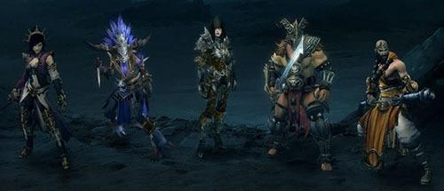 Sets Primevos Sem Edição Diablo 3 -ps4