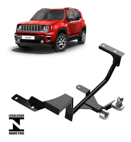 Cia Do Jeep Engate Para Reboque Caminhão Militar 6x6 ...