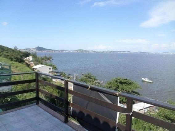 Penthouse Em Poço Fundo, São Pedro Da Aldeia/rj De 134m² 2 Quartos À Venda Por R$ 190.000,00 - Ph194318