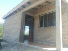 Construccion De Casa Totalmente Terminada Y Reglamentarias!!