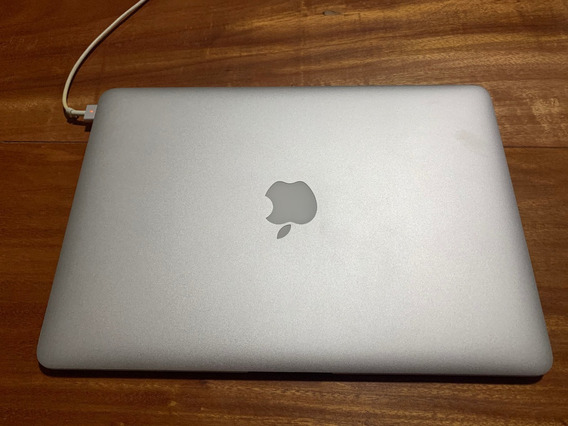 Macbook Air Modelo 2015 256gb