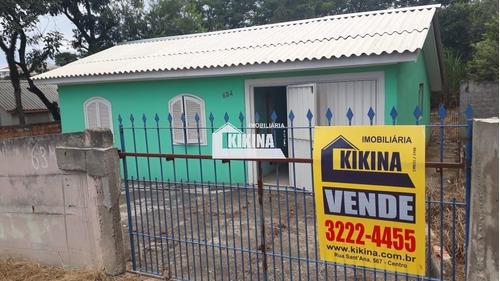 Casa Residencial Para Venda - 02950.6946