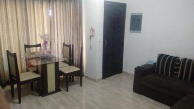 Casa Em Esplanada Dos Barreiros, São Vicente/sp De 117m² 2 Quartos À Venda Por R$ 286.200,00 - Ca221670
