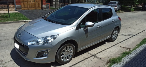 Peugeot 308 Impecable Estado