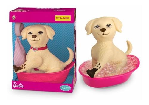 Pet Barbie Cachorro