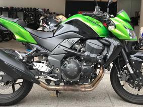 Kawasaki 750 Z Año 2009 Moto Usada Cycles Motoshop Optima