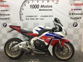 Honda Cbr 1000 Rr 2013 Otimo Estado Aceito Troca Por Moto