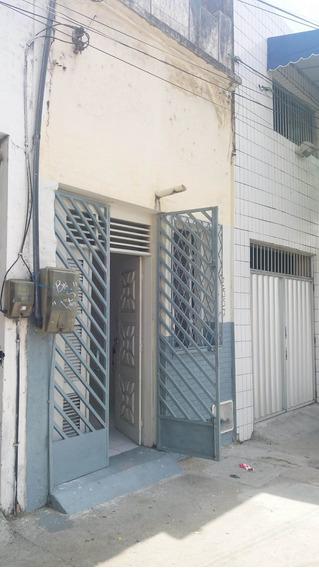 Aluguel Casa 2 Quartos Na Avenida Visconde Do Rio Branco