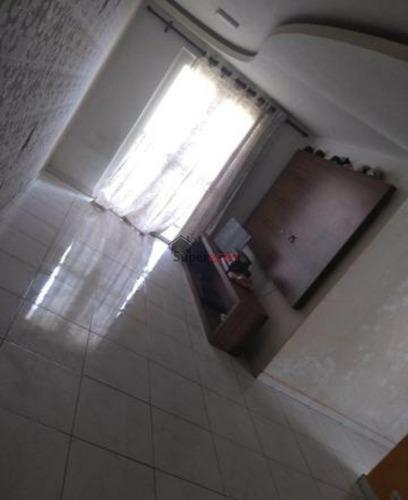 Imagem 1 de 5 de Apartamento - Vila Galvao - Ref: 1377 - V-3177